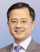 Daniel Tang, CTO of Network Product Line at Huawei Technologies