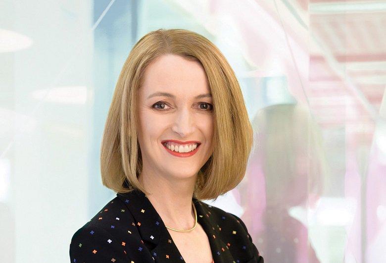 Telstra CFO Vicki Brady