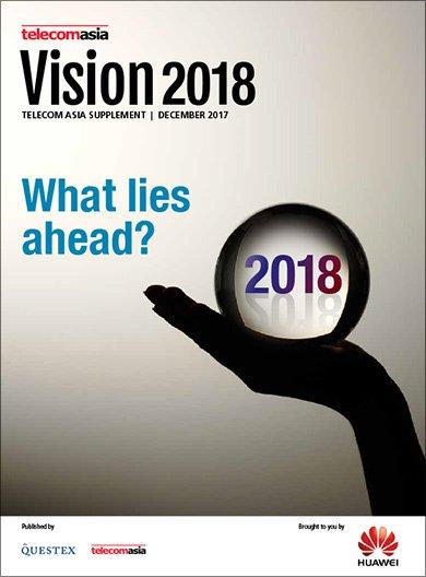 Telecom Asia Vision 2018