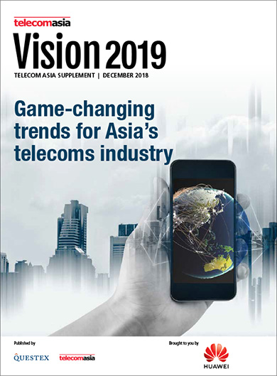 Telecom Asia Vision 2019 Supplement