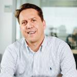 Matt Roberts, Amdocs' product marketing director for big data and strategic innovations