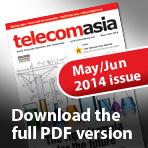 Telecom Asia May-June 2014