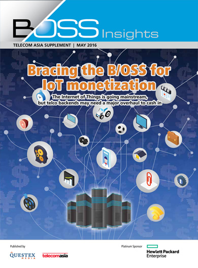 Telecom Asia B/OSS Insights May 2016