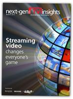 Telecom Asia Next-Gen TV Insights Supplement March 2015