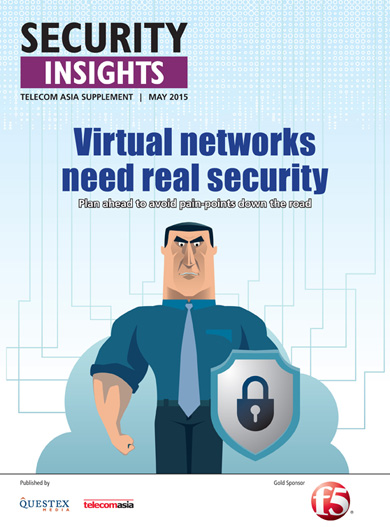 Telecom Asia Security Insights May 2015