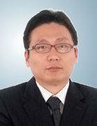 Gang Bo, Ph.D, General Manager of 5G Products at ZTE