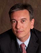 Domenico Convertino, worldwide OSS Business lead for HPE