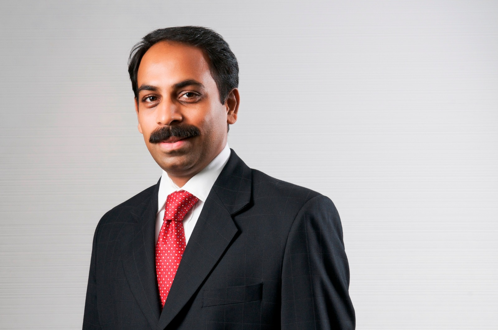 Dattu Kompella, managing director in Asia for FICO