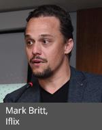iflix, Mark Britt
