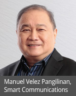 Manuel Velez Pangilinan Smart Communications