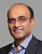 Sunil Khandekar, founder and CEO of Nuage Networks
