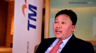 Embedded thumbnail for Telekom Malaysia rises to wholesale challenge