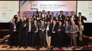Embedded thumbnail for Telecom Asia 10th Readers' Choice & Innovation Awards highlights