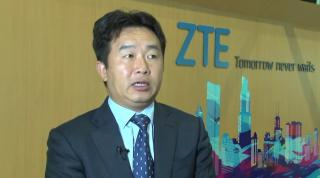 Embedded thumbnail for Cloud services booming for ZTE