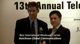 Embedded thumbnail for Celebrating Asia's telecom champions