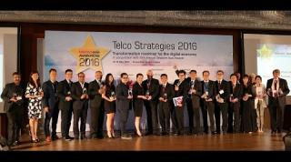 Embedded thumbnail for Telecom Asia Awards 2016 ceremony highlights