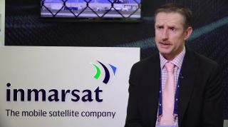 Embedded thumbnail for Inmarsat and the changing network