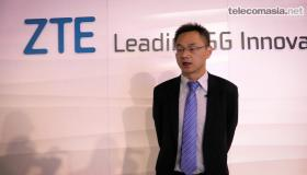 Embedded thumbnail for ZTE leads in next-gen PON development