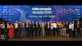 Embedded thumbnail for Telecom Asia Awards 2018 ceremony highlights