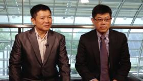 Embedded thumbnail for Huawei, Ascent collaborate on IoT