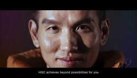 "Embedded thumbnail for HGC achieves ""beyond possibilities"" for you"