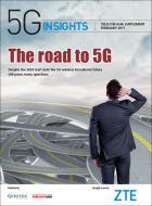 Telecom Asia 5G Insights