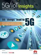 Telecom Asia 5G/IoT Insights