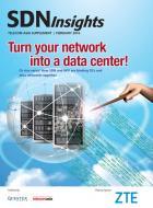 Telecom Asia SDN Insights February 2016