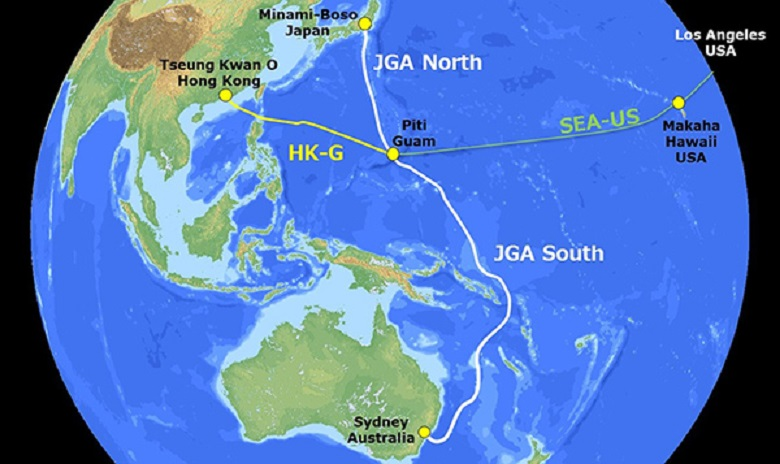 Floreat: construction to begin on subsea cable to Singapore
