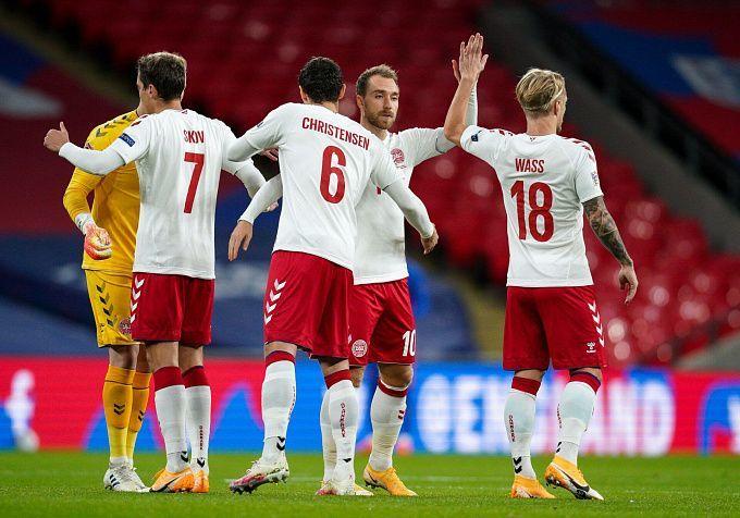 EURO 2020: Denmark vs Finland, Betting Tips & Odds│12 JUNE, 2021