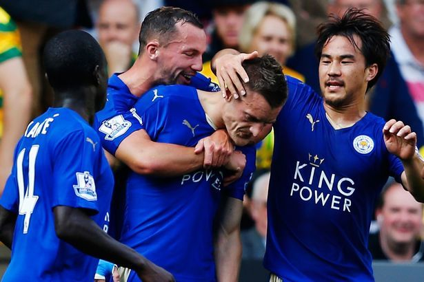 Leicester City vs Manchester City Prediction, Betting Tips ...