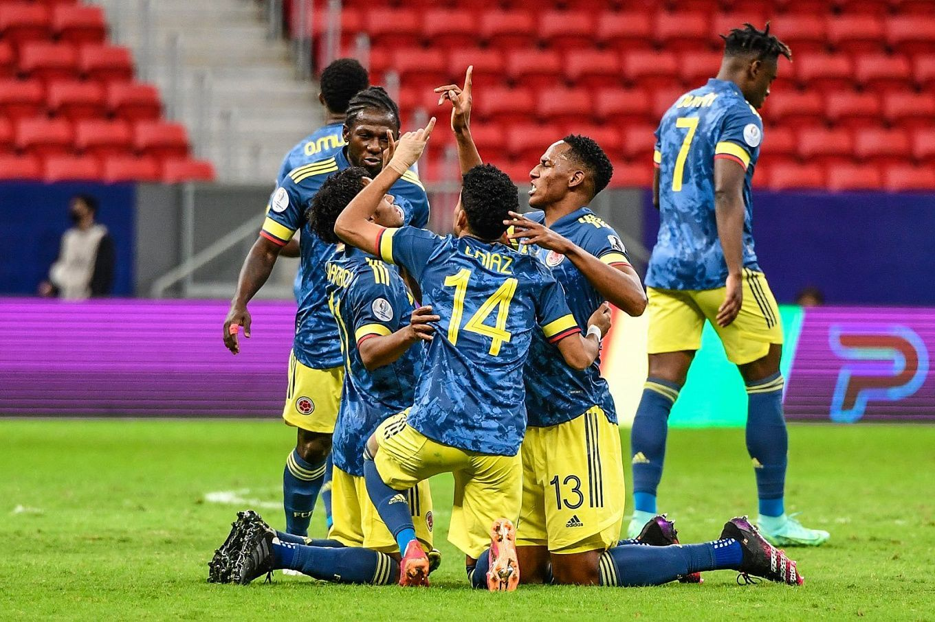 Paraguay vs Colombia Prediction, Betting Tips & Odds?6 SEPTEMBER, 2021